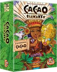 White Goblin Games spel Cacao: Diamante