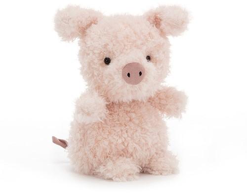 Jellycat Little Pig - 18cm