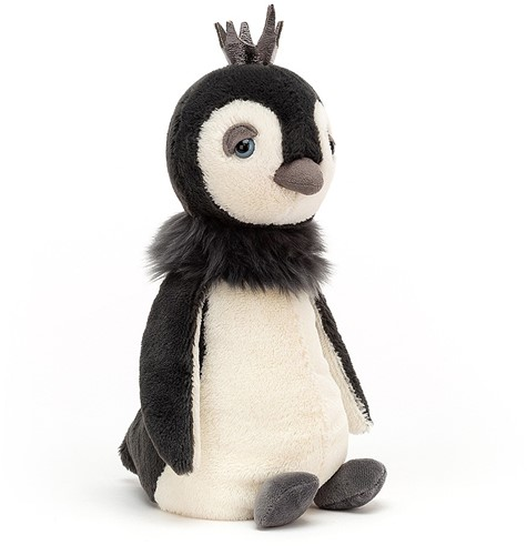 Jellycat Prince Penguin - 26cm
