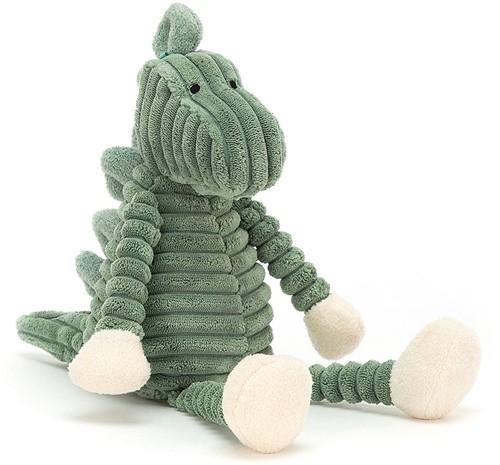 Jellycat Cordy Roy Dino Baby - 34cm