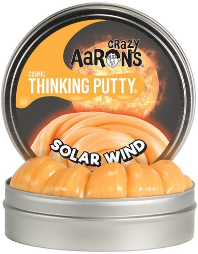 Crazy Aaron's putty Cosmic - Solar Wind