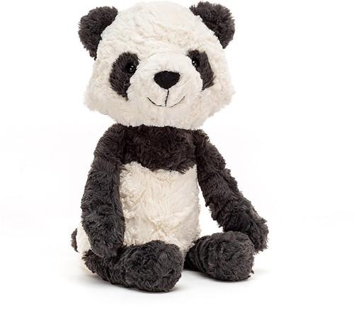 Jellycat - Tuffet Panda - 31 x 10 cm