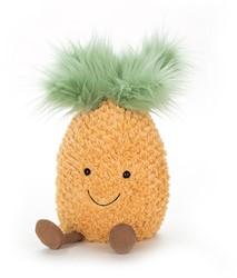 Jellycat knuffel Amuseable Pineapple -25cm