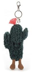 Jellycat Amuseable Cactus Sleutelhanger