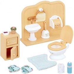 Sylvanian Families  accessoires Toiletset 3563