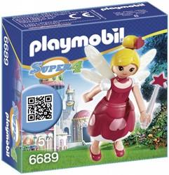 Playmobil Super 4 Fee Lorella 6689