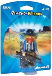 Playmobil  Playmo Friends Gemaskerde bandiet 6820