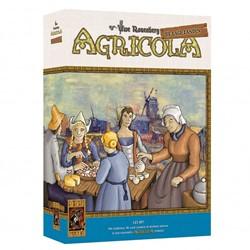 999 Games  bordspel Agricola: De Lage Landen