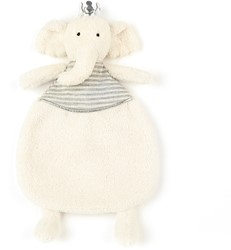 Jellycat Alfie Elephant Soother - 25cm