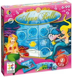 Smart Games  puzzelspel Aquabelle