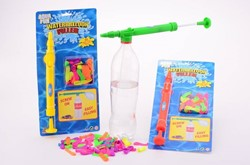 Planet Happy  waterspeelgoed waterballonvuller aqua fun