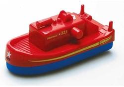 Aquaplay  Aquaplay badspeelgoed Brandweerboot