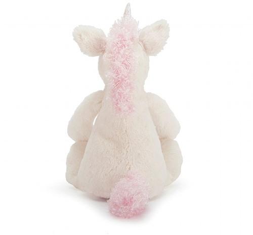 Jellycat knuffel Bashful Eenhoorn Heel Groot 67cm-3