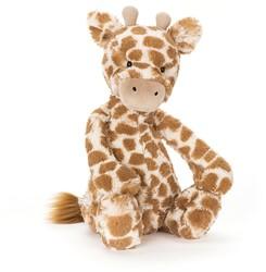 Jellycat knuffel Bashful Giraf Groot 36cm