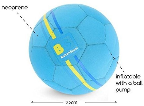 BS Toys Voetbal-2
