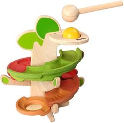Plan Toys houten leerspel Click Clack Tree