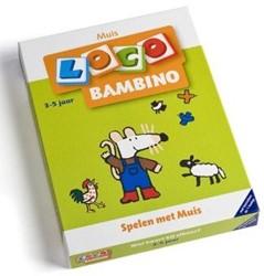 Loco  Bambino educatief spel Pakket Spelen met muis