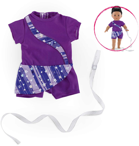 Corolle poppenkleding Mc Gym Outfit & Ribbon FCL57