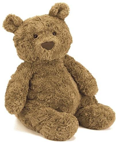 Jellycat knuffel Bartholomew Bear Medium 28cm