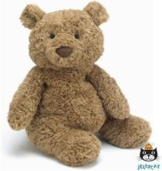 Jellycat knuffel Bartholomew Bear Large -36cm