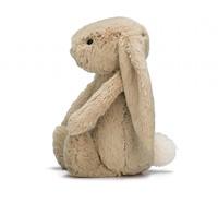Jellycat knuffel Bashful Beige Konijn Heel Groot 108cm-2