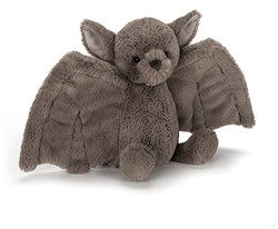 Jellycat Bashful Bat Small - 18cm