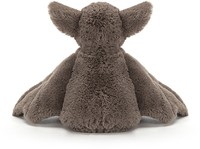 Jellycat knuffel Bashful Vleermuis Medium 26cm-3