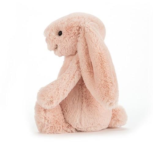 Jellycat knuffel Verlegen Blozend Konijn Small 18cm-2
