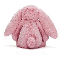 Jellycat knuffel Bashful Tulp Konijn Heel Groot 51cm-3