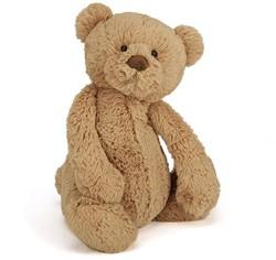 Jellycat  Bashful Bear Cub Medium - 31 cm