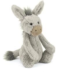 Jellycat knuffel Bashful Donkey Medium -31cm