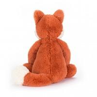 Jellycat knuffel Bashful Vos Welp Medium 31cm-3