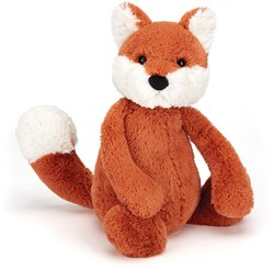 Jellycat Bashful Fox Cub Small - 18cm