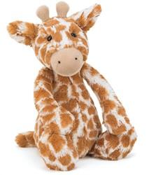 Jellycat  Bashful Giraffe Small - 18 cm