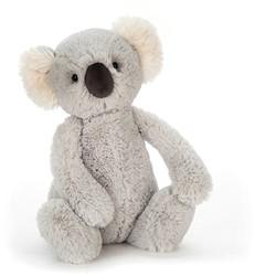 Jellycat knuffel Bashful Koala Medium -31cm