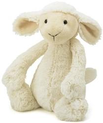 Jellycat Bashful Lamb Medium - 31cm