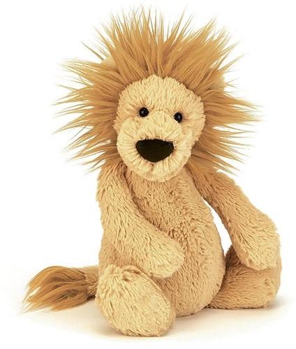 Jellycat knuffel Bashful Lion Medium 31cm