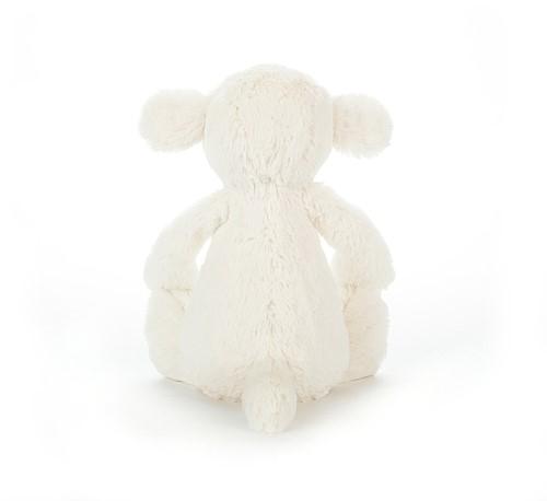 Jellycat Bashful lamb new medium 29 cm-3