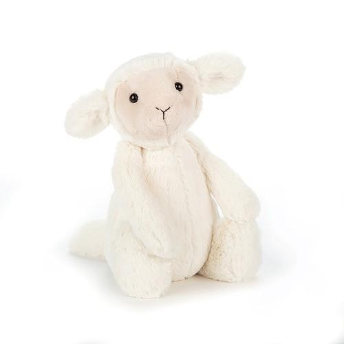 Jellycat Bashful lamb new medium 29 cm