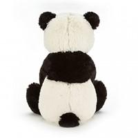 Jellycat knuffel Bashful Panda Welp Medium 31cm-3