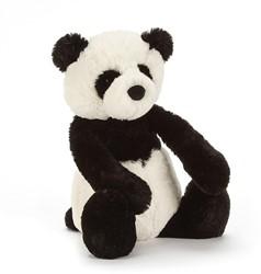 Jellycat knuffel Bashful Panda Cub Small -18cm