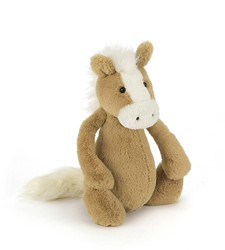 Jellycat  Bashful Pony New Medium - 31 cm