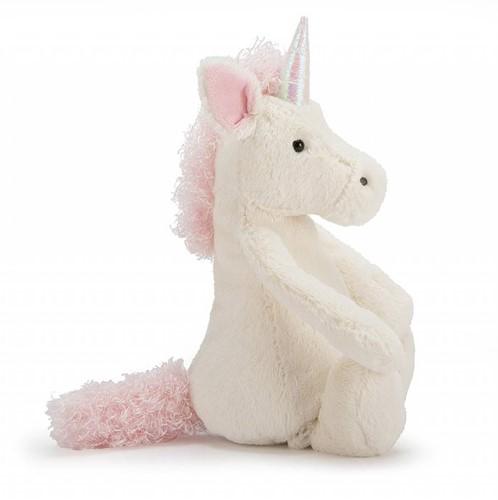 Jellycat Bashful Unicorn Medium-2