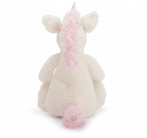 Jellycat Bashful Unicorn Medium-3