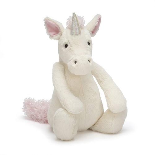 Jellycat Bashful Unicorn Medium