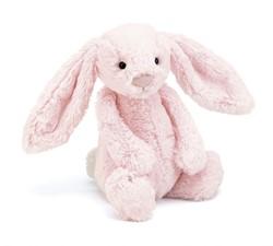 Jellycat Bashful Pink Bunny Large - 36cm