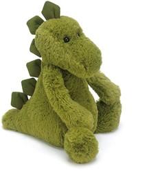 Jellycat  Bashful Dino Small - 18cm