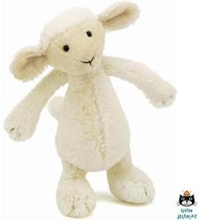Jellycat  Bashful Lamb Small - 18 cm