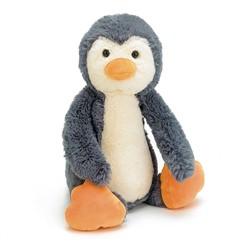 Jellycat knuffel Bashful Penguin Medium -31cm