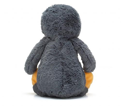 Jellycat knuffel Bashful Pinguin Medium 31cm-3